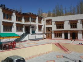 Vamoosetrail Ladakh Palace