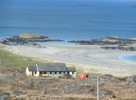 Ard Na Mara Beach Cottage, Renvyle