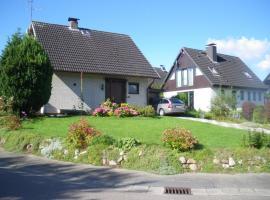 Haus Waterblick