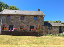 Le Moulin de Buchaud