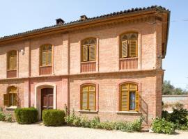 La Casetta, Cavallermaggiore (Marene yakınında)