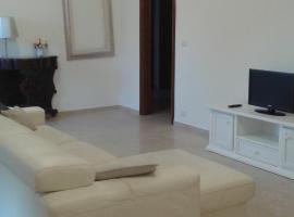 Appartamento Agapantus