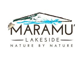 Maramu' Lakeside