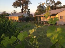 Emma's Cottage Vineyard