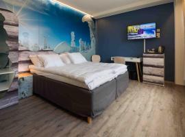 Place to Sleep Hotel Liminka