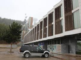 Sport Otel Kule Şubesi
