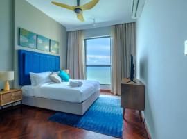 Tanjung Point Residences by Qlik Management
