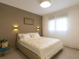 Maorissimo Boutique Apartment, Акко (рядом с городом Shamerat)