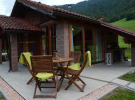 Studio Alpika, Luče