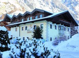 Apartments Schweizerhof