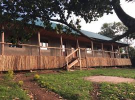 Gorilla Conservation Camp, Kanungu