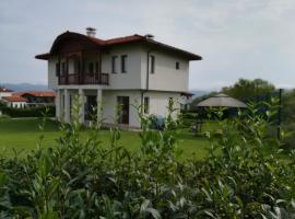 Mountain villa/house close to Dolna Banya