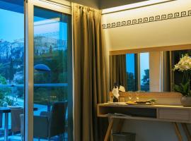 Ξενοδοχείο Θησείο