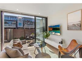 Luxurious apartment in leafy surrounds, Melbourne (Camberwell yakınında)