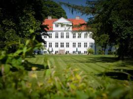 Sure Hotel by Best Western Schaeffergaarden, Gentofte (Skodsborg yakınında)