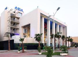 Hotel Azul Club, Staoueli