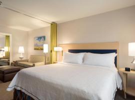 Home2 Suites By Hilton Leavenworth Downtown