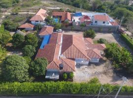 Casa campestre El Florito, Gaira