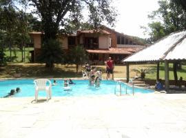 Chacara Paradiso, Itapecerica da Serra