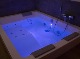 Ker spa, gite avec spa privatif dans la chambre