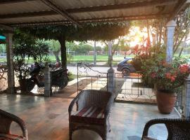 Hostal Guaviare, San José del Guaviare