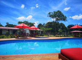 De 10 beste hotels met zwembaden in Villavicencio, Colombia ...