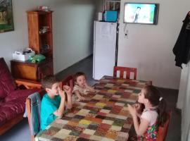 Casa entera en Esquel- Patagonia Argentina