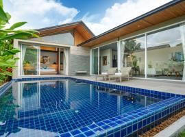 Ivana Sunpao Pool Villa By RentsInPhuket