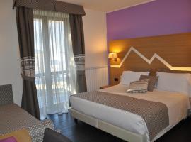 Hotel Saint Pierre, Saint-Pierre