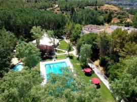 Hotel Resort Cueva del Fraile.