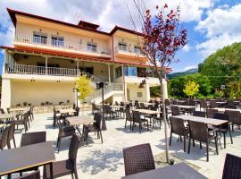 Pieria Mountain Resort