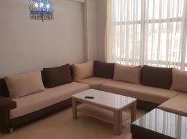 Appartement haut-standing meublé