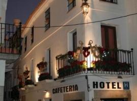 Hotel Plaza Grande, Zafra