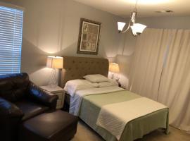 Private Marcio's Suite