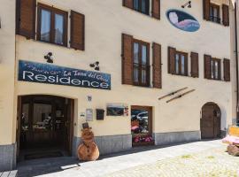 Residence La Tana del Ghiro