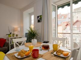 S.Vicente Charming and Cozy Apartment T2