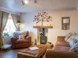 Country Nest, Carnwath