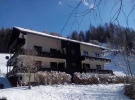 Cecilia Apartman, Bodendorf (Allgaueck yakınında)