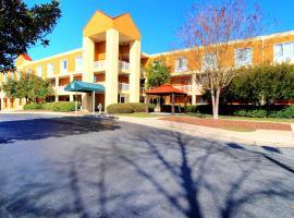 Quality Inn & Suites Medical Park, Darema
