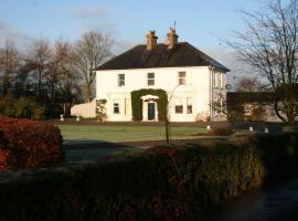 Farran House, Imleach (рядом с городом Bruff)