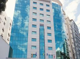 스코리알 리우 호텔