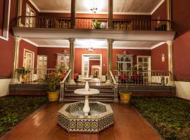 Hotel Colonial, Trujillo