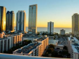 3-1504 · Captivating Luxurious 2 BDRM in MIAMI, North Miami Beach
