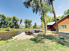 43605 Elk River Road Home