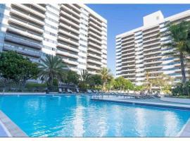 Luxury Los Angeles Apartments in Santa Monica