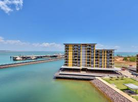 Waterfront Apartment 326