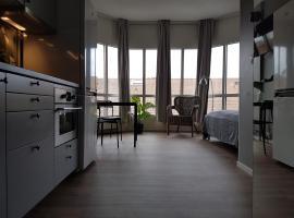 Apartments Uppsala - Portalgatan