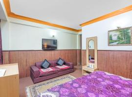 1 BR Boutique stay in Deorali, Gangtok (DF4B), by GuestHouser