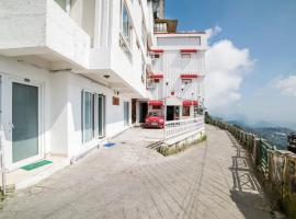 1 BR Boutique stay in mall road, Mussoorie (E8C3), by GuestHouser