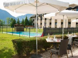 Mont Blanc Hotel, Saint Pierre en Faucigny
